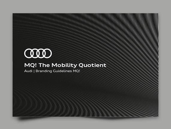 Audi MQ!